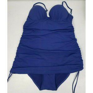 Love Your Assets Spanx One-Piece L Swimsuit